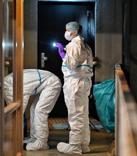 Onderzoek naar sterfgeval in Tilburgs appartement, vorig jaar ook dode in zelfde woning