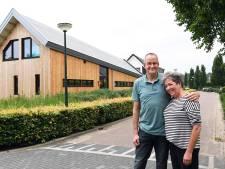 Houten 'schuurwoning' is blikvanger in Biest-Houtakker. 'Je wilt niet pronken, het gebeurt per ongeluk'