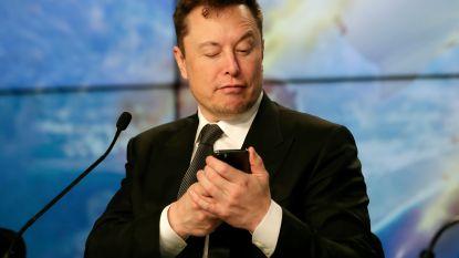 Dit jaar al 241 UFO-meldingen in ons land, maar meestal zit Elon Musk er voor iets tussen
