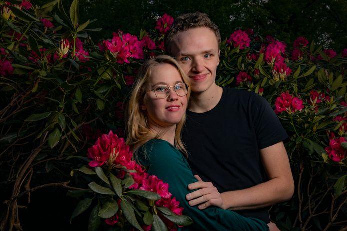 Kick is in het programma The Dateables de liefde van zijn leven tegen het lijf gelopen. Hij en Nikita wonen samen en werken allebei op kinderboerderij De Koperen Ezel.