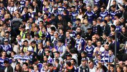 Anderlecht-publiek is zoals zijn spelers: niet altijd even gemotiveerd