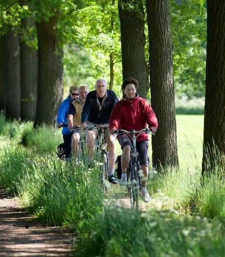 Winterswijk houdt toeristen vast met twee nieuwe inspiratiepunten: 'Stijgende lijn doorzetten'