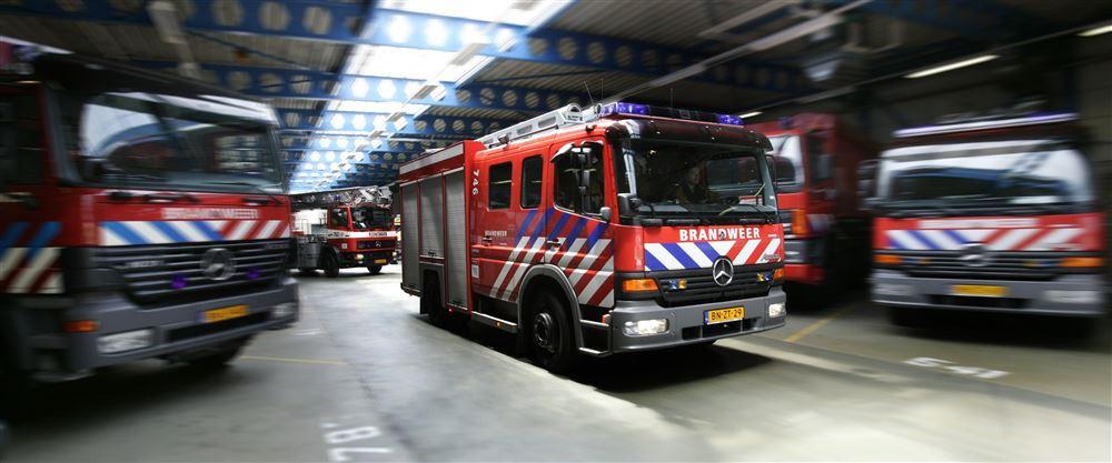 Voor 240.000 vrachtwagens in Nederland is tussen 1997 en 2011 te veel geld betaald, aldus TLN. Daartussen ook honderden brandweertrucks.