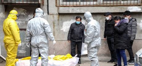 Hoe de Chinezen het coronavirus eerst onderschatten en pas laat ingrepen