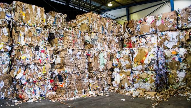 Papierfabriek in Eerbeek gaat miljarden koffiebekers recyclen