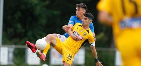 Vitesse opent oefencampagne met verlies tegen AEK Athene