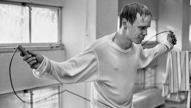 The Happiest Day In The Life Of Olli Mäki is de liefste boksfilm ooit Beeld -