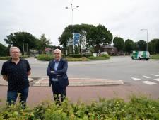 Voorzichtige jubelstemming  over verkeerssituatie in Babberich: maar direct aanwonenden zijn aangeslagen