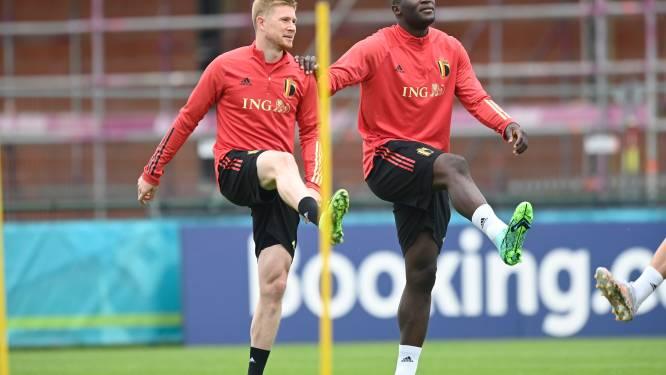 """Lukaku over De Bruyne: """"Zou hem graag meenemen naar Anderlecht"""""""