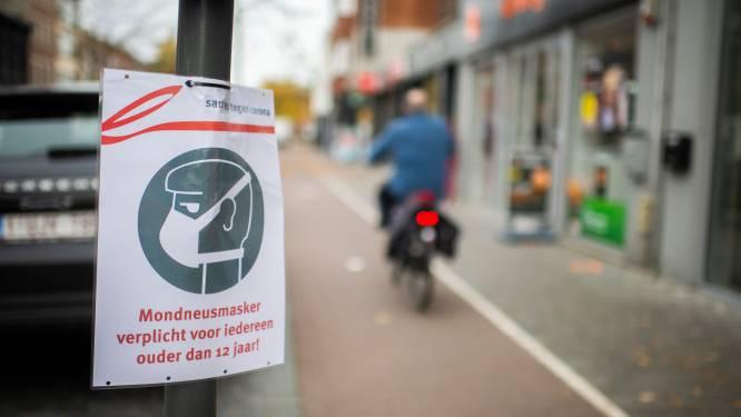 Anonieme coronacontroleurs mogen vanaf volgende week boetes uitschrijven