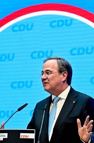 'Halve Belg' Armin Laschet gekozen als opvolger van Angela Merkel. Of wordt de volgende bondskanselier toch weer een vrouw?
