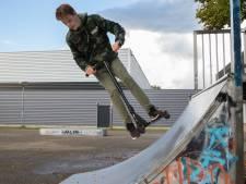 Ommen wil met 'skatepark 2.0' af van vervelende glijpartijen (en dat mag wat kosten)