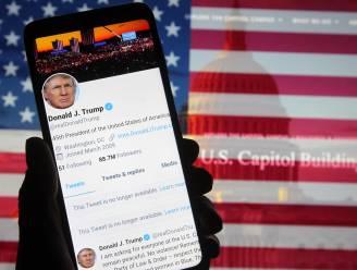 """INTERVIEW. Mediaprof Ike Picone: """"Het schorsen van Trumps Facebookaccount komt Mark Zuckerberg strategisch goed uit"""""""