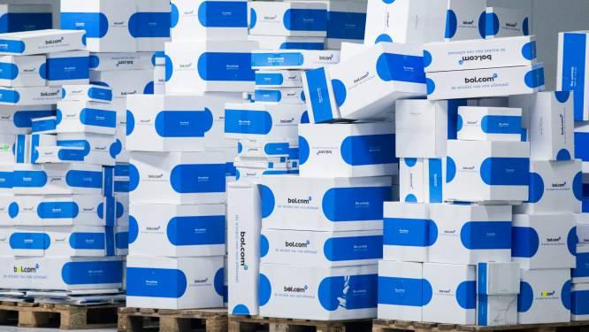 Bol.com trapt in nepmail vol spelfouten en maakt 750.000 euro over aan 'Brabantia'
