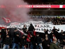 Maximaal 6500 toeschouwers welkom bij oefenduel tussen PSV en Vitesse