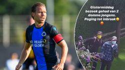 """Ongewenst bezoek voor Ruud Vormer in Knokke: """"domme jongens"""" proberen in te breken"""