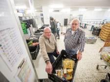 Hengelo werkt alsnog aan noodfonds voedselbank