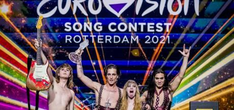 Winnaar Songfestival uit Italië komt naar Paaspop