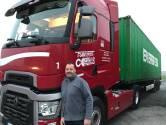 """""""Buitenlandse chauffeurs begrijpen woord 'file' niet"""": in de cabine van trucker Christophe (50) op zoek naar de oorzaak van de ongevallen op de E17"""