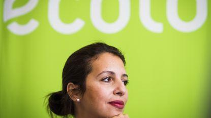 """Khattabi (Ecolo) na schorsing Emmanuelle Praet: """"Ik laat onze kiezers niet beledigen"""""""