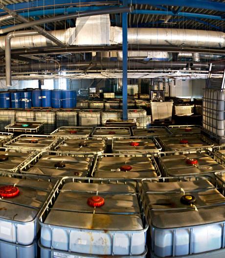 PvdA Brabant: nota afval naar bedrijven