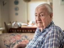 100-jarige: 'Ik fietste van Rotterdam naar Biervliet, iedere vakantie'