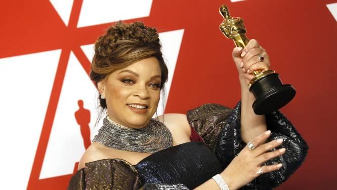 Kostuumontwerpster Ruth Carter krijgt ster op Hollywood Walk of Fame