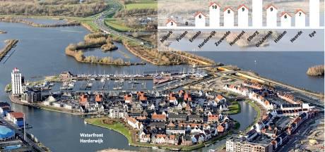 Enorme schaarste starterswoningen op de Veluwe: 'jongeren vluchten naar de polder'