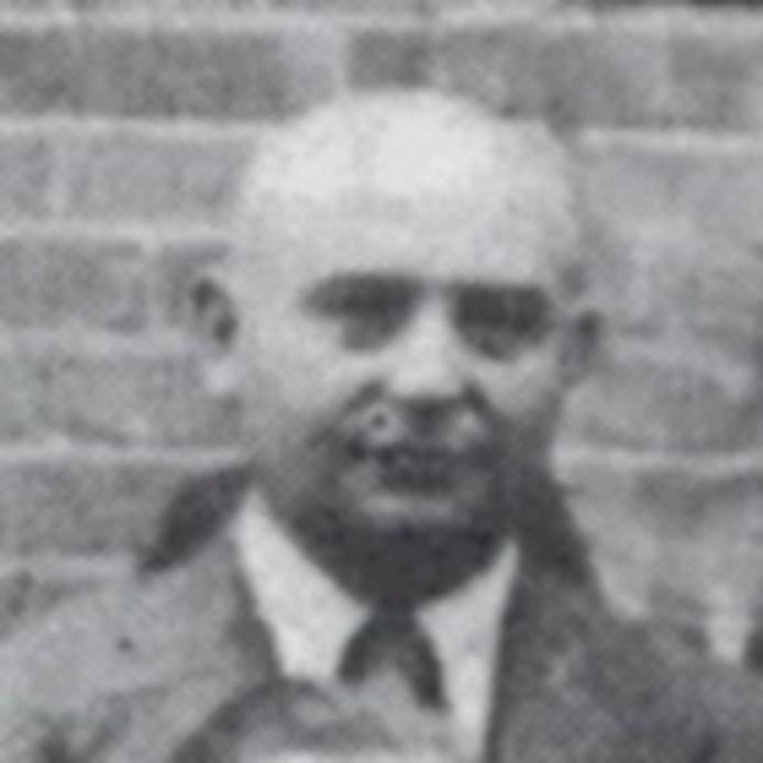 Jacob  Kaufman.