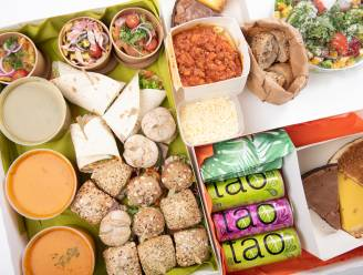 LEKKER LOKAAL: Souplesse+ brengt een niet zo alledaagse lunch aan huis