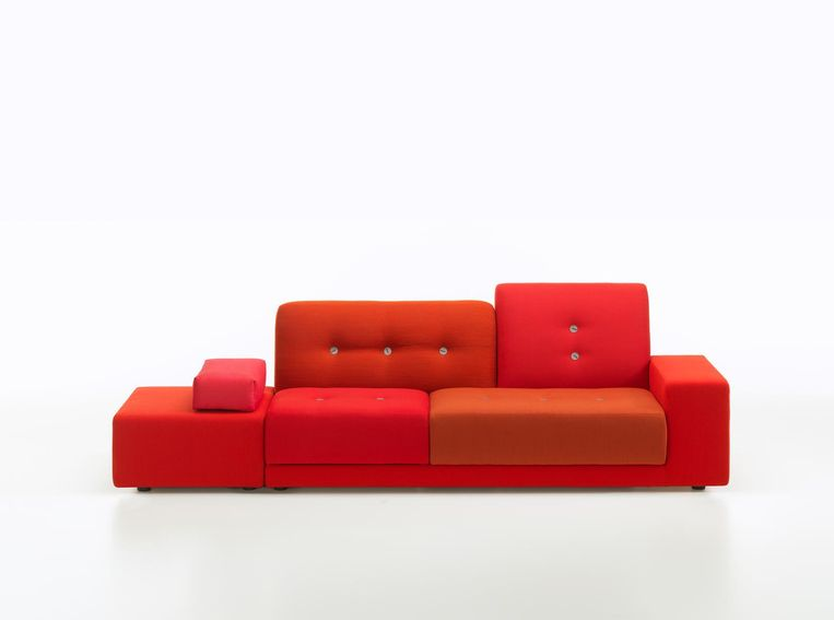 Polder Sofa. Beeld