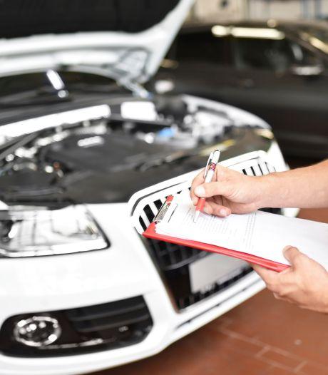 En route vers le contrôle technique : il est temps d'inspecter également votre assurance auto !