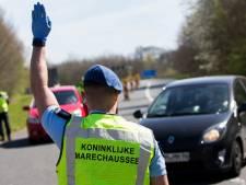Wilde achtervolging eindigt in Venray: snelheden tot 240 kilometer per uur