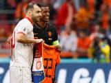 Pandev krijgt Oranje-shirt voor 122ste en laatste interland