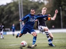 Zevenklapper SML tegen zwak SC Rheden: 'We hebben alleen maar achter de bal aangelopen'