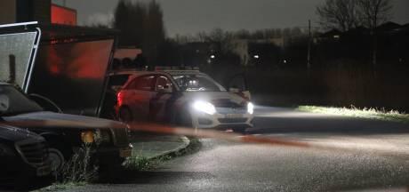 Vier mannen opgespoord na grote drugsvangst in Rijswijk