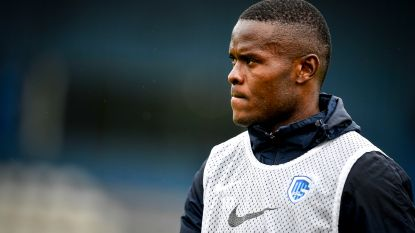 Transfer Talk. Galatasaray komt praten over Samatta