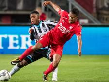 Luciano Slagveer naar FC Emmen