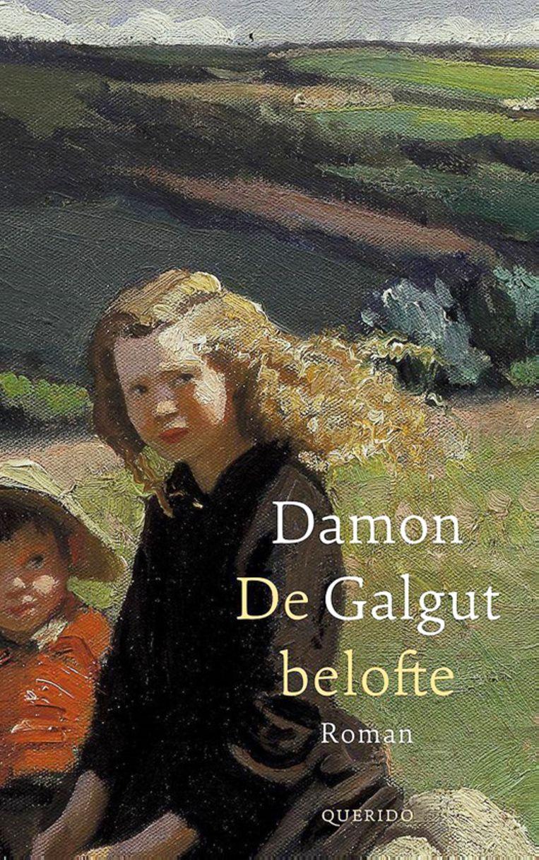 Damon Galgut, De belofte, Querido, 320 p., 21,99 euro. Beeld Querido