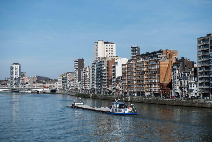 Liège (illustration)