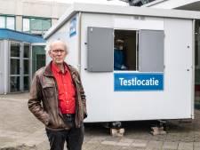 Microbioloog Mulder: 'We zijn dadelijk ten opzichte van Duitsland en Frankrijk een deltavariant-eiland'