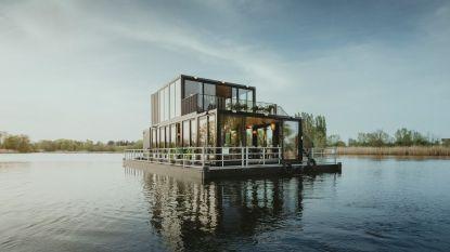 Mag je niet gemist hebben deze week: dineren op een drijvend restaurant & modeketen Stradivarius geland in België