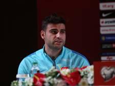 Deniz Türüç uit Enschede beleeft jongensdroom bij Turkse ploeg: 'Kippenvel'