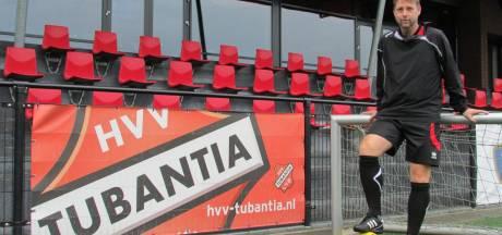 Richard de Boer assistent-trainer eerste elftal HVV Tubantia