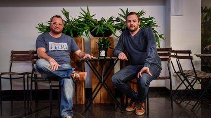 Court&Jardin brengt tuin binnen in cultuurcafé