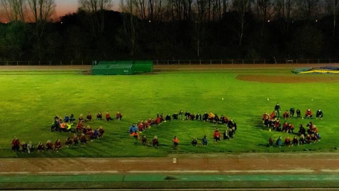 Toch geen SOS nodig voor Vlierzele Sportief? Kabinet minister Weyts (N-VA) belooft dat belangen lokale sporters voorop staan bij verkoop Putbos-stadion