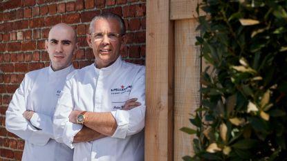 Kok Sõma in finale van beste jonge chef ter wereld
