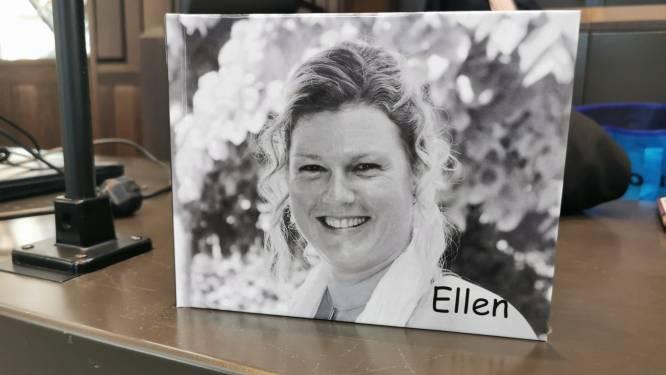 """ASSISEN. """"Mistiaen, je bent een lafaard. Met nul respect voor de familie van Ellen"""": beschuldigde krijgt het hard te verduren tijdens pleidooien"""