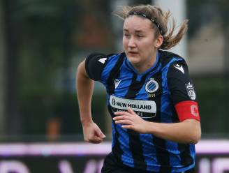 """Ellen Martens en Club YLA staan voor duel met AA Gent Ladies: """"We moeten ons herpakken"""""""