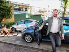In deze delen van Schiedam moeten automobilisten straks betalen voor parkeren: 'Willen autobezitter niet pesten'